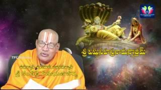 Vishnu Sahasranama Sthothram By Upanyasa Shiromani,Abhinava Vyasa Shri Kandadai Ramanujacharya Ep 24