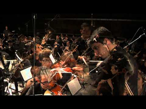 Bohemian Rhapsody for Symphony Orchestra and Solo Viola - TH