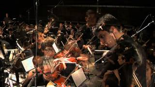 Bohemian Rhapsody for Symphony Orchestra and Solo Viola - THE STUDIO R