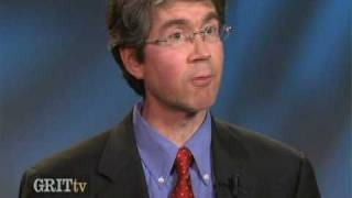 GRITtv: John Bonifaz: Supreme Court and Corporations