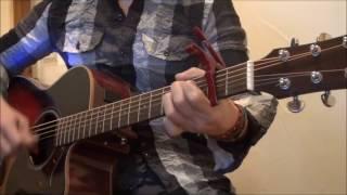 最近毎日聴いているサカナクションの11thシングル「新宝島」を弾き語り...