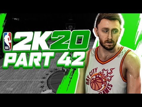 "nba-2k20-mycareer:-gameplay-walkthrough---part-42-""trampling-the-timberwolves!""-(my-player-career)"