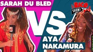 Sarah du Bled remixe Djadja de Aya Nakamura - Le Rico Show sur NRJ