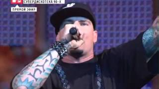 Cover images Vanilla Ice - Ice Ice Baby [Live in Moskau]
