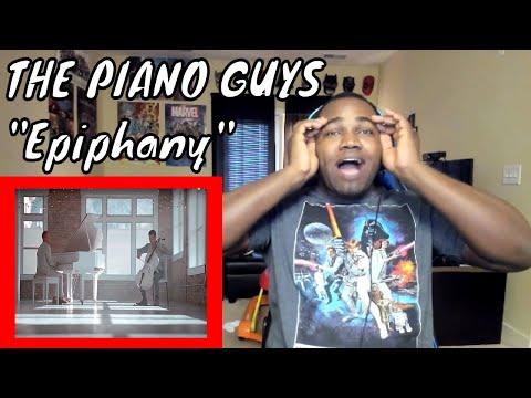 BTS Epiphany The Piano Guys REACTION Mp3