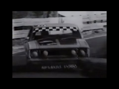 1970 Bathurst 1000k on Mount Panorama - Highlights