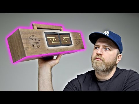 Thumbnail: The $2800 Game Console You Didn't Know Existed...