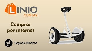 "Unboxing / Review Experiencia Linio ""Hoverboard Ninebot S Segway Xiaomi"""