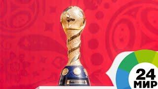 ФИФА: ЧМ по футболу-2026 впервые пройдет в трех странах - МИР 24