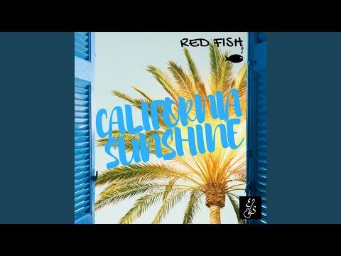 California Sunshine (feat. Jessica Spencer)