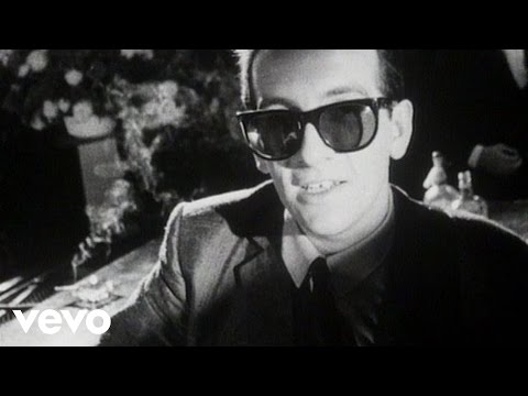 Elvis Costello & The Attractions - New Lace Sleeves