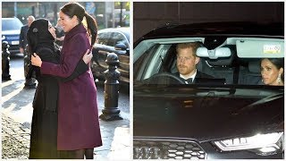 Mum made £40K from Xmas day phone photo she took of Meghan Markle plus Kate, William and Harry