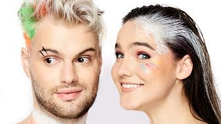 Sofi Tukker - Best Friend Feat. Nervo,... @ www.OfficialVideos.Net