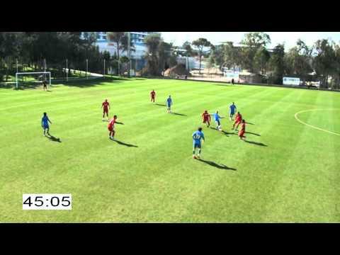 «Ростов» — «Улисс» – 4:0 (0:0).