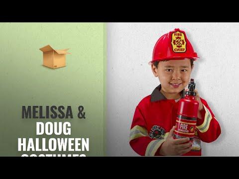 Top 10 Melissa & Doug Halloween Costumes For Kids | Great Halloween Ideas