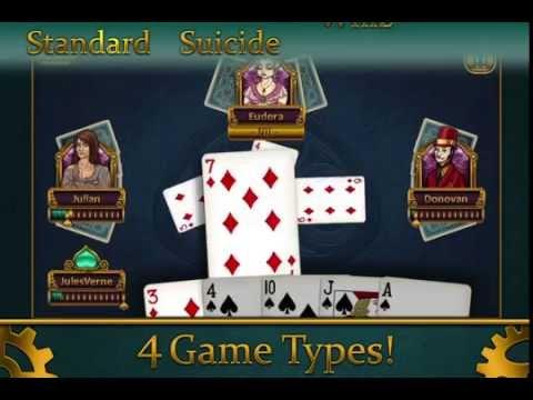 Aces® Spades -Official Trailer