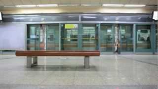 [Seoul Subway] 서울 지하철 6호선 이태원역 Itaewon Station(Line 6)