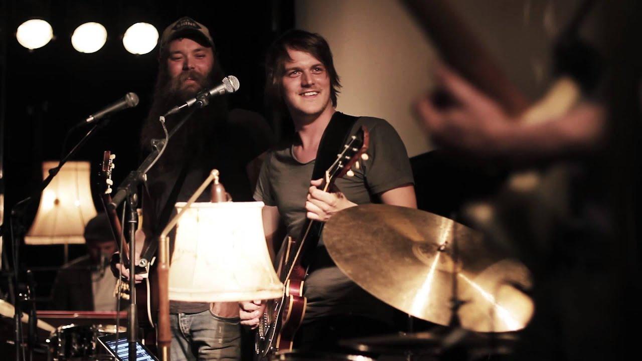 Tourvideo Jonah Blacksmith øst For Paradis århus Youtube