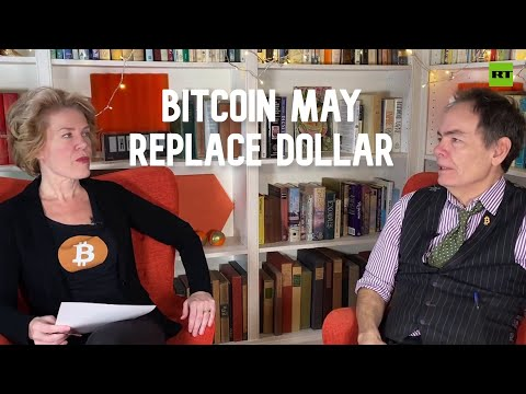 Keiser Report | Bitcoin May Replace Dollar | E1661
