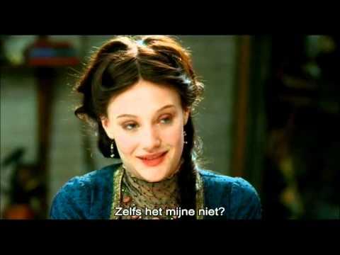 Angel - Nederlandse Trailer