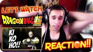 FINAL KI KO HO!!| LET'S WATCH Dragon ball Super Episode 106 REACTION!!
