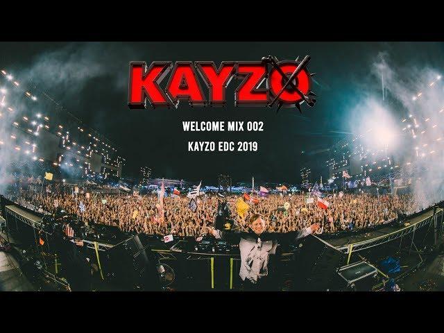 KAYZO - LIVE @ EDC 2019 - Circuit Grounds