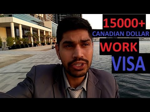 15000+ Canadian Dollar Job Hindi/Urdu