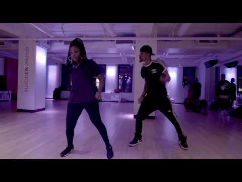 SZA - Quicksand - CANDACE BROWN CHOREOGRAPHY