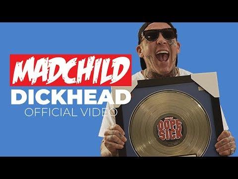 Смотреть клип Madchild - Dickhead