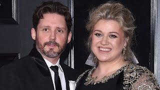 Why Kelly Clarkson Is 'Not Happy' About THIS Part of Her Divorce (Source)