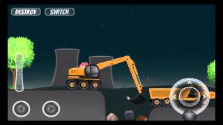 Construction City - Android Game
