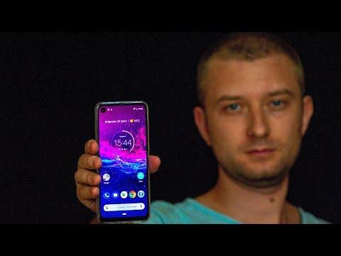 Motorola One Action обзор | Обзор Моторола Ван Экшн