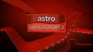 Astro SuperSport 2 - Channel ID