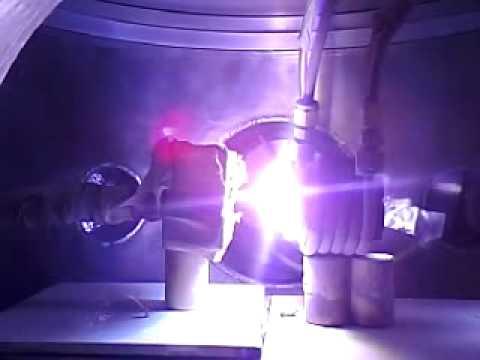 MPD Thruster Cathode (Steady ~3000 K)