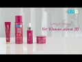 Hada Labo Improved Lifting Firming range