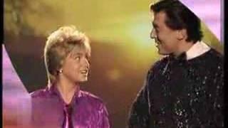 Karel Gott & Darinka - Fang das Licht 1985