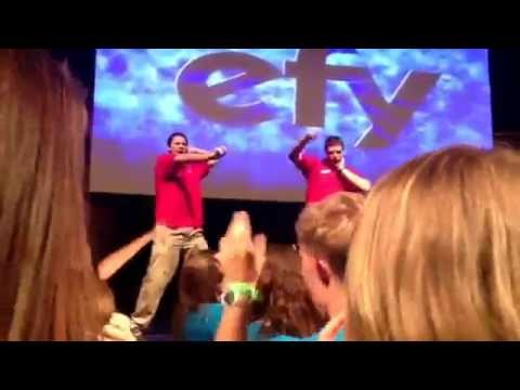 EFY Sandwich Dance