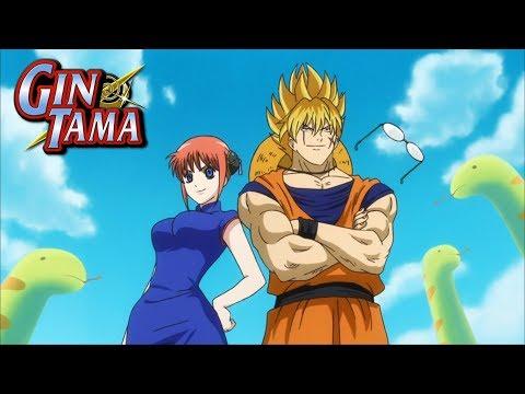Si quieres contarle a alguien de qué trata Gintama, ¡muéstrale este video!