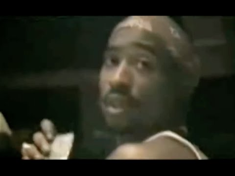 Tupac Shakur The GOOD LIFE / HIT EM UP Studio Sessions 1996