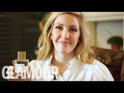 Inside Ellie Goulding's Handbag: Must Haves And Travel Essentials | Glamour UK