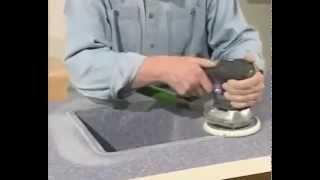 Простой способ монтажа раковины в столешницу из искусственного камня. Посмотрите и убедитесь сами!))(, 2014-08-05T09:25:46.000Z)