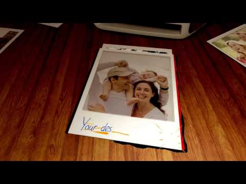 Family Frames | After Effects template