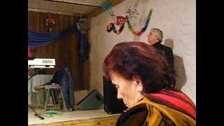 Varga Gábor Vilmos Lady Karnevál Akácosudvar Lady Karnevál Klimó Judittal 20100119 HD
