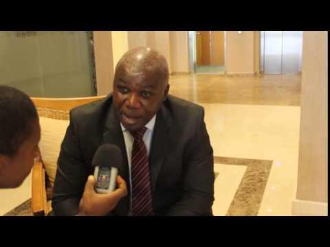 Entrevista a Radio Nacional sobre o Turismo na Guine-Bissau
