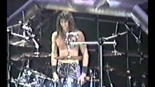 Judas Priest - Live in Toronto 1990 (FULL CONCERT)