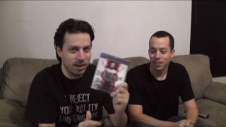 Bloodrayne the Third Reich VLOG - Spoony and Miles