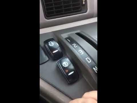 эргономика Volvo A40F