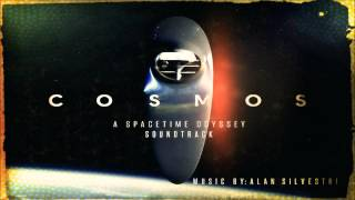 Islands of Light - Cosmos A SpaceTime Odyssey