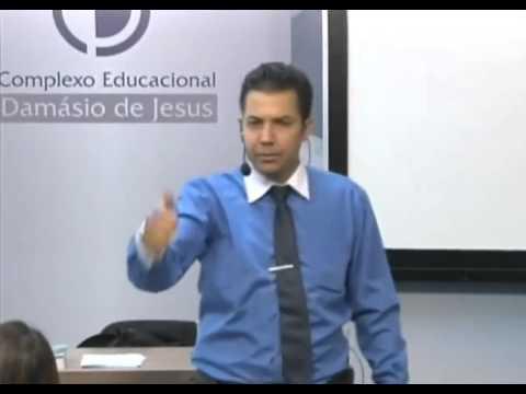 Auditor Fiscal Tributário de São Paulo fala sobre a carreira from YouTube · Duration:  17 minutes 58 seconds