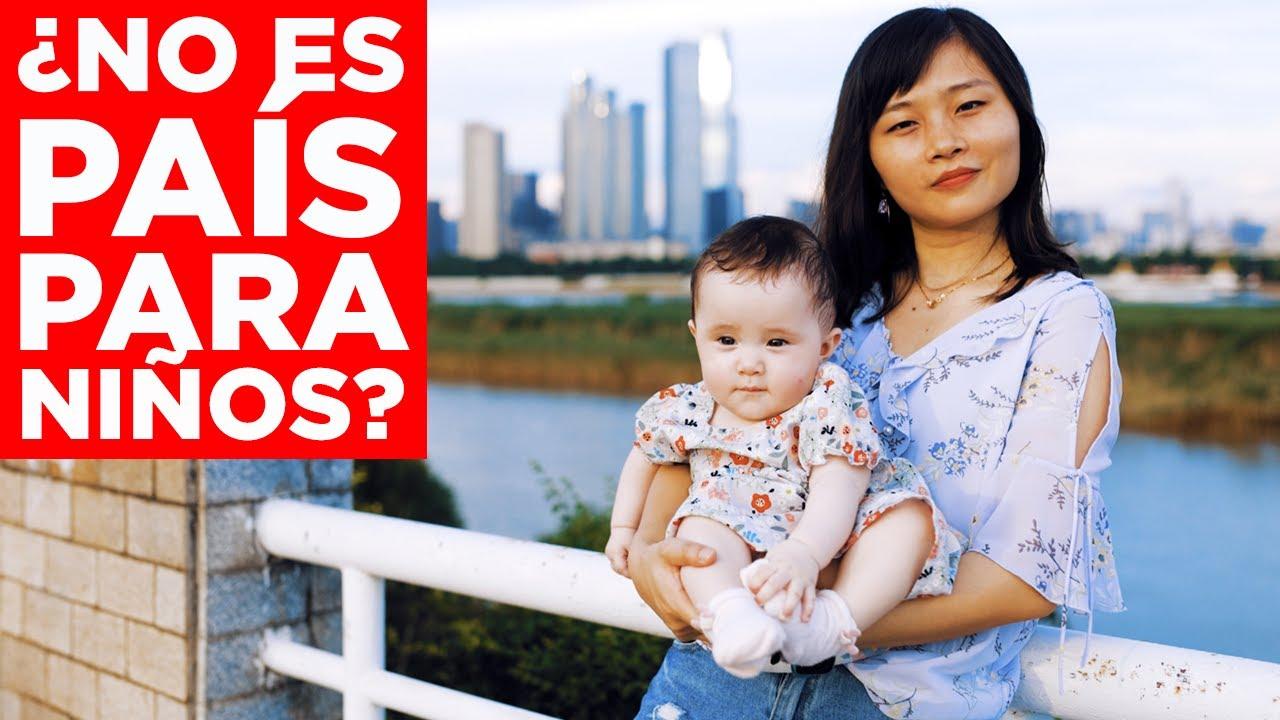 ¿CRIARÍAS A TU HIJO EN CHINA?   Jabiertzo